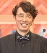テレビ東京の新バラエティー番組『先生、、、どこにいるんですか?』囲み取材に出席したユースケ・サンタマリア (C)ORICON NewS inc.