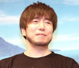 『ヴィンランド・佐賀』オープニングイベントに登場した松田健一郎 (C)ORICON NewS inc.