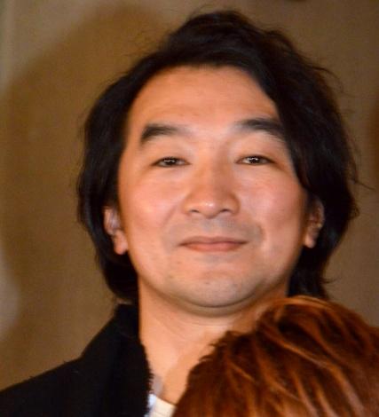 舞台『どれミゼラブル!』囲み取材に出席した池田テツヒロ (C)ORICON NewS inc.