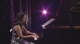 ピアニスト・河村尚子が劇中オリジナル曲「春と修羅」全曲をフルバージョンでテレビ初披露(C)NHK
