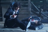 『ニッポンノワール−刑事Yの反乱−』場面カット(C)日本テレビ