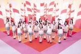 『第19回わが心の大阪メロディー』への出演が決定したNMB48