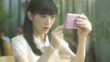 優希美青=アプリゲーム『メルクストーリア- 癒術士と鈴のしらべ -』新CMカット