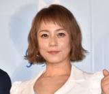 『ジニエ』新イメージモデル就任イベントに出席した佐藤仁美 (C)ORICON NewS inc.