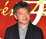 国際共同製作映画『真実』のジャパンプレミアに出席した是枝裕和監督 (C)ORICON NewS inc.