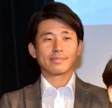 舞台『素敵なカミングアウト』の制作発表会見に出席した藤田幸哉 (C)ORICON NewS inc.