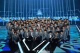 『PRODUCE 101 JAPAN』最終決戦が生放送(C)TBS