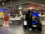 渋谷ロフトにオープンした「STAR WARS LIMITED STORE」 (C)ORICON NewS inc.