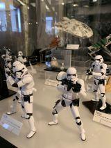 スター・ウォーズ フィギア=渋谷ロフトにオープンした「STAR WARS LIMITED STORE」 (C)ORICON NewS inc.