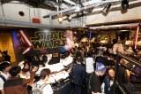 『スター・ウォーズ/スカイウォーカーの夜明け』関連商品発売解禁イベント『FORCE FRIDAY III』を開催した渋谷ロフト(C) & TM Lucasfilm Ltd.