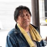 元ラグビー日本代表の松尾雄治がドラマ初出演。10月18日放送、『特命刑事 カクホの女2』第1話にホームレス役でゲスト出演(C)テレビ東京