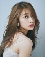 12月号より『CLASSY.』にモデルとして登場する桜井玲香