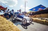 ダラスで開催された『Red Bull Box Cart Race』の様子(C)カルロラモス/レッドブルコンテンツプール