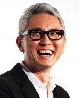 『ヒキタさん! ご懐妊ですよ』公開記念舞台あいさつに登壇した松重豊 (C)ORICON NewS inc.