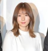 映画『蜜蜂と遠雷』試写会に登壇した松岡茉優 (C)ORICON NewS inc.