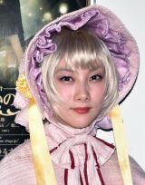 舞台『魔法使いの嫁』に出演する広川碧 (C)ORICON NewS inc.