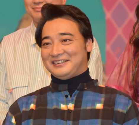 『コントの日』の取材会に参加した斉藤慎二 (C)ORICON NewS inc.