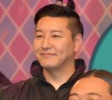 『コントの日』の取材会に参加した長田庄平 (C)ORICON NewS inc.