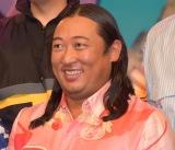 『コントの日』の取材会に参加した秋山竜次 (C)ORICON NewS inc.