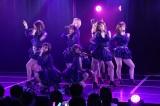 SKE48『帰ってきたミッドナイト公演』より(10月4日深夜、SKE48劇場)(C)2019 Zest,Inc.