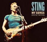 スティングが名曲をセルフカバーした新作アルバム『マイ・ソングス』