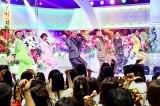 """歴代男性歌手""""歌王""""ゲストDA PUMP(C)TBS"""