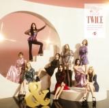 TWICE日本2ndアルバム『&TWICE』ONCE JAPAN盤