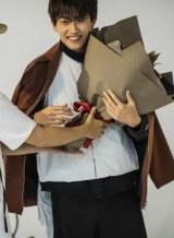 『FINEBOYS』の専属モデルを12月号で卒業する杉野遥亮