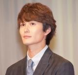 連続テレビ小説第100作『なつぞら』に出演する岡田将生 (C)ORICON NewS inc.