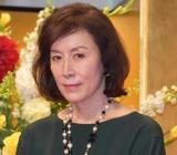 連続テレビ小説第100作『なつぞら』に出演する高畑淳子