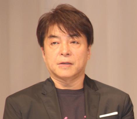 映画『マチネの終わりに』の完成披露試写会に登場した西谷弘監督 (C)ORICON NewS inc.