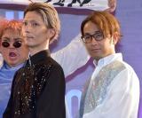 『アポロ アマチュアナイト ジャパン 2019』予選ラウンドの模様 (C)ORICON NewS inc.