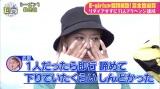 武部柚那はメンバーの期待どおりに涙、涙…(C)AbemaTV
