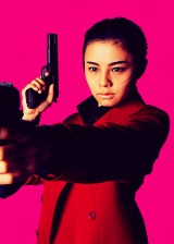 本間日陽(NGT48)=『仁義なき戦い〜彼女(おんな)たちの死闘篇〜』