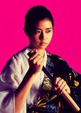瀧野由美子(STU48)=『仁義なき戦い〜彼女(おんな)たちの死闘篇〜』