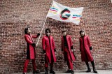 GLAY、アルバムTOP10入り作品数でグループ歴代単独3位