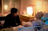 映画『AI崩壊』で初の夫婦役を演じる(左から)大沢たかお、松嶋菜々子 (C)2019映画「AI崩壊」製作委員会