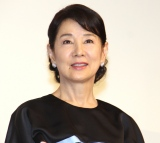 映画『最高の人生の見つけ方』公開直前イベントにサプライズ登場した吉永小百合 (C)ORICON NewS inc.