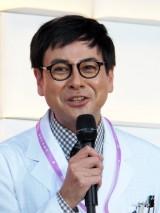 『ドクターX〜外科医・大門未知子〜』の制作発表会に出席した鈴木浩介 (C)ORICON NewS inc.