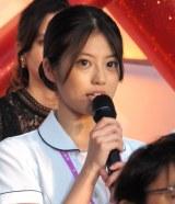 『ドクターX〜外科医・大門未知子〜』の制作発表会に出席した今田美桜 (C)ORICON NewS inc.