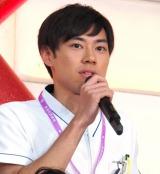 『ドクターX〜外科医・大門未知子〜』の制作発表会に出席した戸塚純貴 (C)ORICON NewS inc.