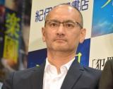 映画『楽園』の書店イベントに登場した吉田修一氏 (C)ORICON NewS inc.