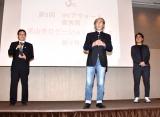 第5回『JFCアウォード』の「最優秀賞」を受賞した木村大作監督 (C)ORICON NewS inc.