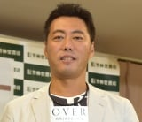 ジャイアンツCS真裏で書籍イベントをおこなった上原浩治 (C)ORICON NewS inc.