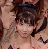 2ndシングル「幸せのありかはどちらですか/わたし革命」リリースイベントを開催した秋月香七 (C)ORICON NewS inc.