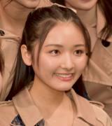 2ndシングル「幸せのありかはどちらですか/わたし革命」リリースイベントを開催した對馬桜花 (C)ORICON NewS inc.
