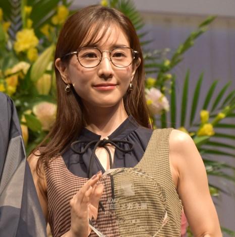 サムネイル 元先輩アナの追及にタジタジの田中みな実 (C)ORICON NewS inc.