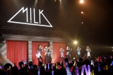 9月21日のZepp Tokyo公演後にファンの協力のもとで撮影したダンスカット