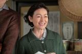 連続テレビ小説『スカーレット』ヒロイン・喜美子の川原家を支える隣人・大野陽子役の財前直見(C)NHK