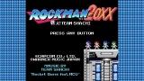 TEAM SHACHI×ROCKMANスペシャルコラボゲーム『ROCKMAN 20XX 〜戦え!TEAM SHACHI〜』画面(C)CAPCOM CO., LTD. ALL RIGHTS RESERVED.